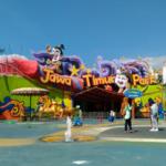 Wisata Jatim Park Malang