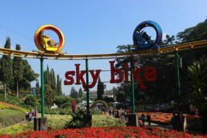 sky bike