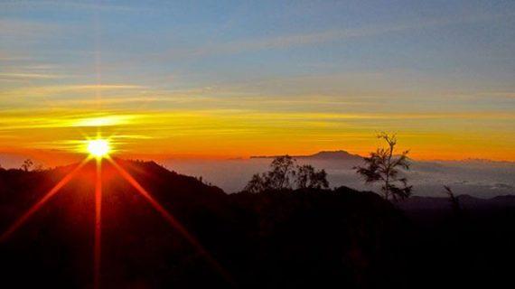 7 Spot Matahari Terbit Tercantik Di Malang