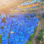 9 Kampung Tematik Di Malang Dengan View Yang Kece